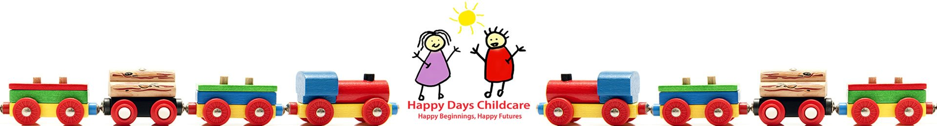 Happy Days Childcare Nursery contact us