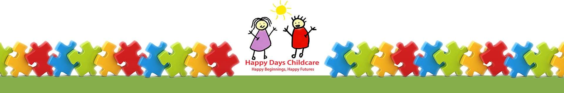 Happy Days Childcare Fees and Sessions