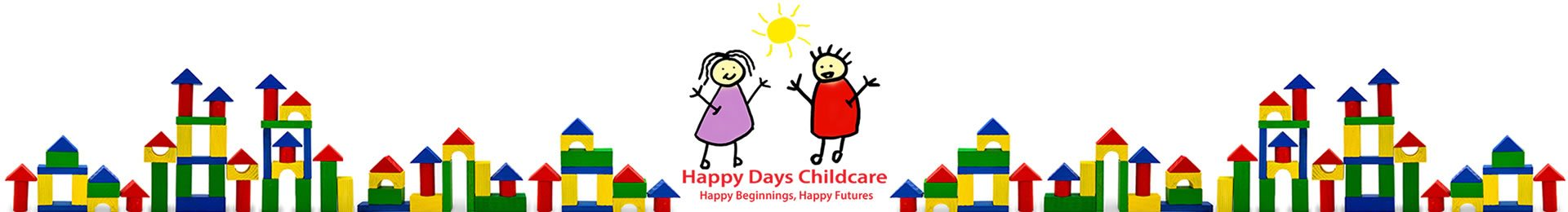 Happy Days Childcare Nursery Grow with Us Childcare Development