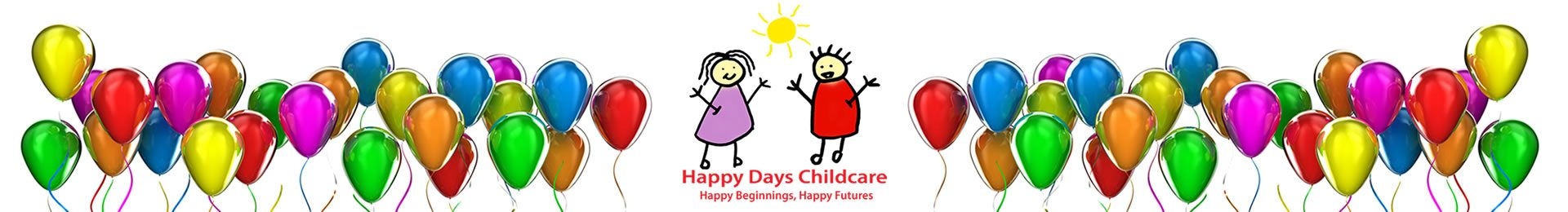 Happy Days Childcare Nursery Events