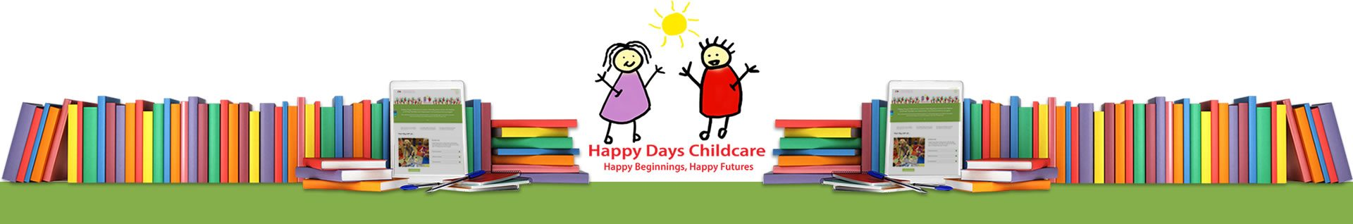 Happy Days Childcare documents