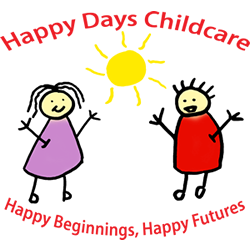 Childcare Development at Happy Days in Suffolk
