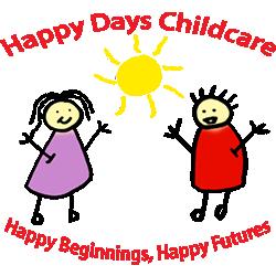 Childcare Development at Happy Days in Suffolk
