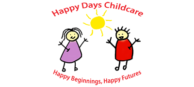 Happy Days Childcare is Ofsted Registered