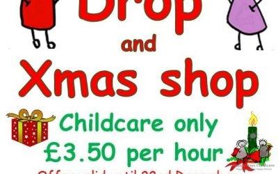 Shop and Drop